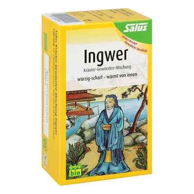 Ingwer Kräuter Gewürztee Salus  bei apotheke.at bestellen