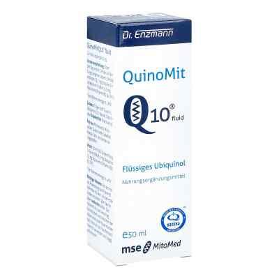 Quinomit Q10 Fluid Tropfen  bei apotheke.at bestellen