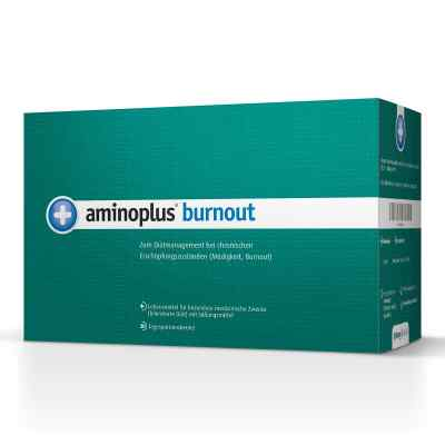 Aminoplus burn out Granulat  bei apotheke.at bestellen