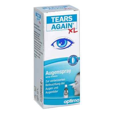 Tears Again Xl Liposomales Augenspray  bei apotheke.at bestellen