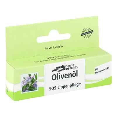 Olivenöl Sos Lippenpflege  bei apotheke.at bestellen