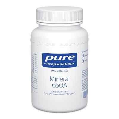 Pure Encapsulations Mineral 650a Kapseln  bei apotheke.at bestellen