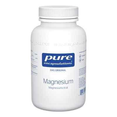 Pure Encapsulations Magnesium Magn.citrat Kapseln