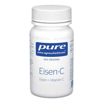 Pure Encapsulations Eisen C Kapseln  bei apotheke.at bestellen