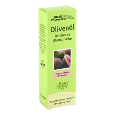 Olivenöl belebende Abendmaske  bei apotheke.at bestellen