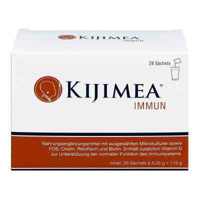 Kijimea Immun Pulver  bei apotheke.at bestellen