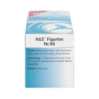 H&s Wohlfühltee feminin Figurtee Filterbeutel  bei apotheke.at bestellen