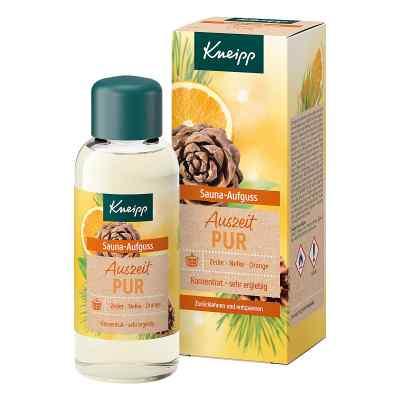 Kneipp Sauna Aufguss Auszeit Pur  bei apotheke.at bestellen