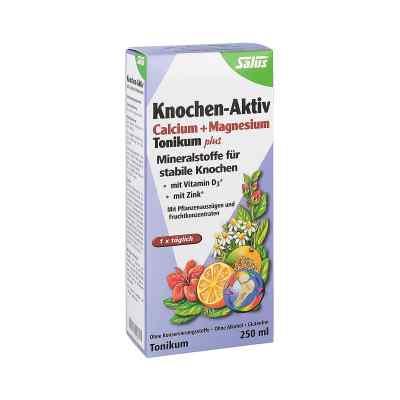 Knochen-aktiv Calcium+magnesium Tonikum plus Salus  bei apotheke.at bestellen