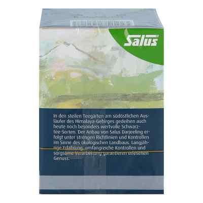 Darjeeling Schwarzer Tee Bio Salus Filterbeutel  bei apotheke.at bestellen