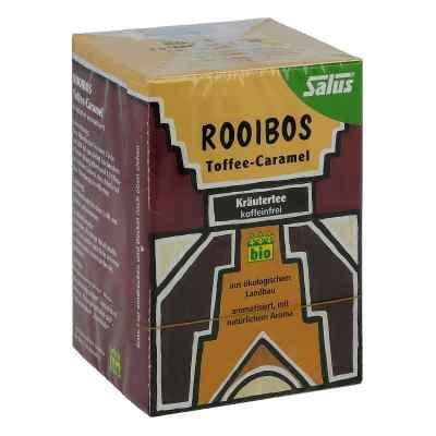 Rooibos Toffee-caramel Kräutertee bio Salus  bei apotheke.at bestellen