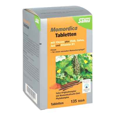 Momordica Tabletten Salus  bei apotheke.at bestellen