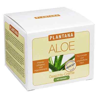 Plantana Aloe Vera Gesichts Creme  bei apotheke.at bestellen
