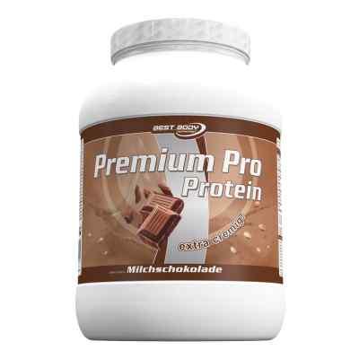 Best Body Nutrition Premium Pro Milchschokolade  bei apotheke.at bestellen