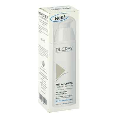 Ducray Melascreen Depigmentierend Emulsion  bei apotheke.at bestellen