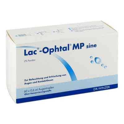Lac Ophtal Mp sine Augentropfen  bei apotheke.at bestellen