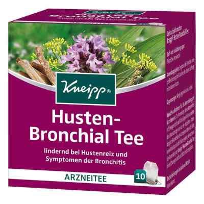 Kneipp Tee Husten Bronchial Filterbeutel  bei apotheke.at bestellen