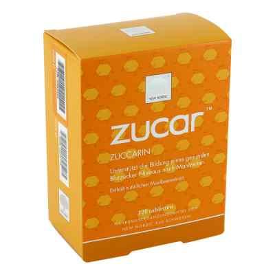 Zucar Zuccarin Tabletten  bei apotheke.at bestellen