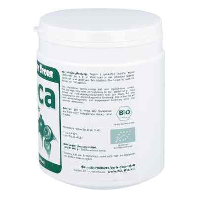 Maca 100% Pur Bio Pulver  bei apotheke.at bestellen