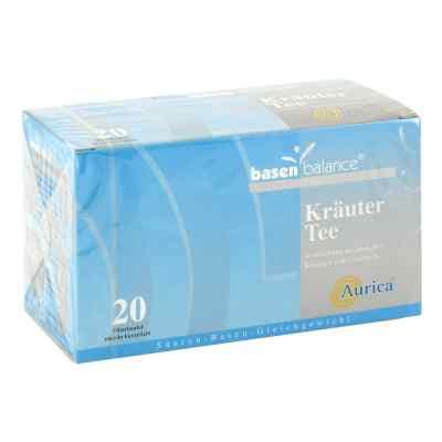 Basenbalance Kräutertee Filterbeutel  bei apotheke.at bestellen