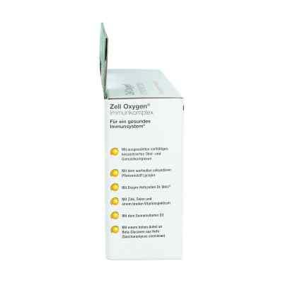 Zell Oxygen Immunkomplex Kur flüssig  bei apotheke.at bestellen