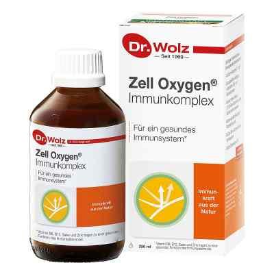 Zell Oxygen Immunkomplex flüssig  bei apotheke.at bestellen