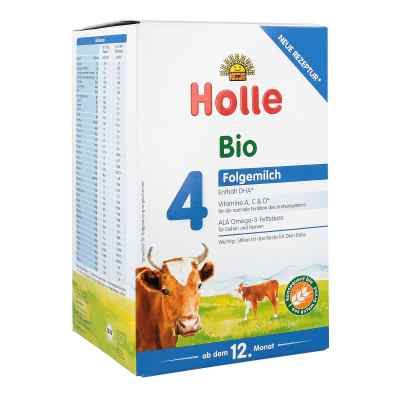 Holle Bio Kindermilch 4  bei apotheke.at bestellen