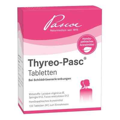 Thyreo Pasc Tabletten  bei apotheke.at bestellen