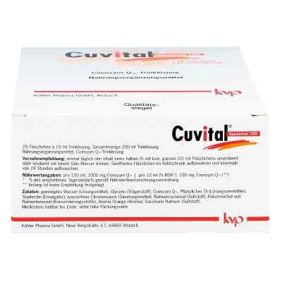 Cuvital Liposomal 100  bei apotheke.at bestellen
