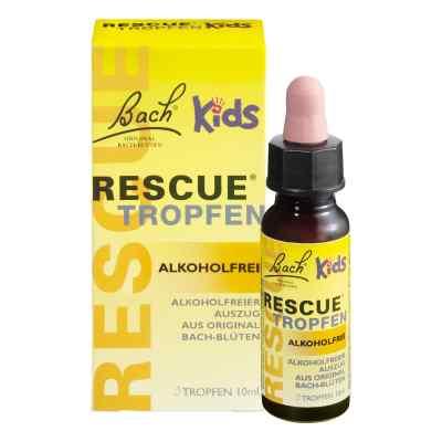 Bach Original Rescue Kids Tropfen  bei apotheke.at bestellen