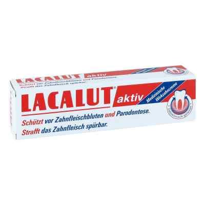Lacalut aktiv Zahncreme  bei apotheke.at bestellen