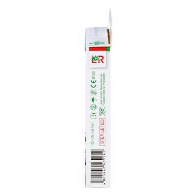 Ratioline aqua Duschpflaster Plus 5x7 cm steril  bei apotheke.at bestellen