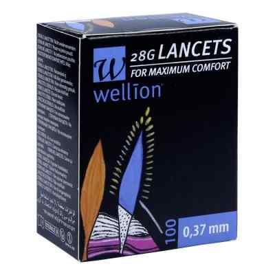 Wellion Lancets 28 G  bei apotheke.at bestellen
