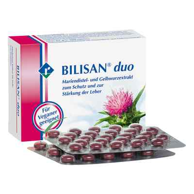 Bilisan duo Tabletten  bei apotheke.at bestellen