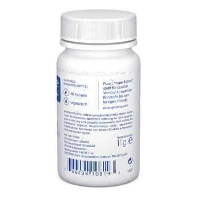 Pure Encapsulations Vitamin D3 1000 I.e. Kapseln