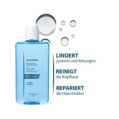 Ducray Squanorm Anti Schuppen Zink Haartinktur  bei apotheke.at bestellen