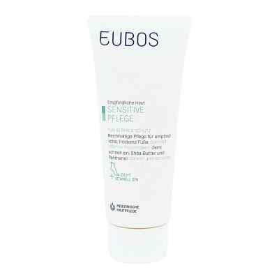 Eubos Sensitive Fuss Repair + Schutzcreme