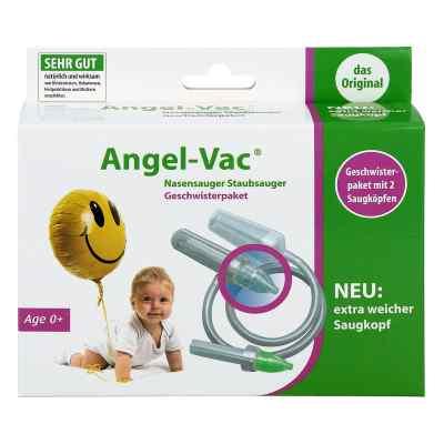 Angel Vac Nasensauger Geschwister Paket  bei apotheke.at bestellen