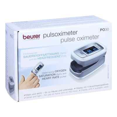 Beurer Po30 Pulsoximeter  bei apotheke.at bestellen