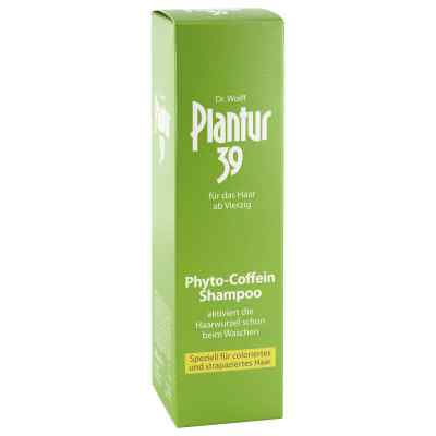 Plantur 39 Coffein Shampoo Color  bei apotheke.at bestellen