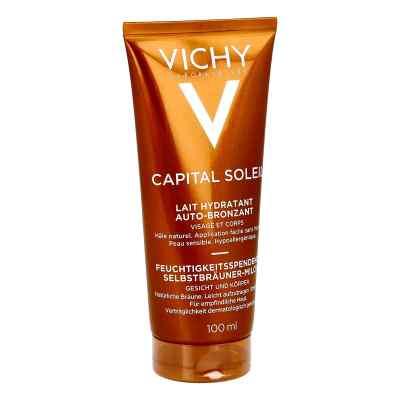 Vichy Capital Soleil Selbstbr.milch Ges.u.körper  bei apotheke.at bestellen