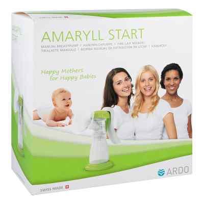 Ardo Amaryll Start Handmilchpumpe inkl.Brustg.26mm  bei apotheke.at bestellen