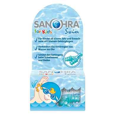 Sanohra swim für Kinder  Ohrenschutz  bei apotheke.at bestellen