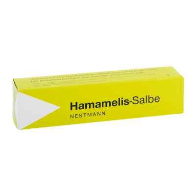 Hamamelis Salbe Nestmann  bei apotheke.at bestellen