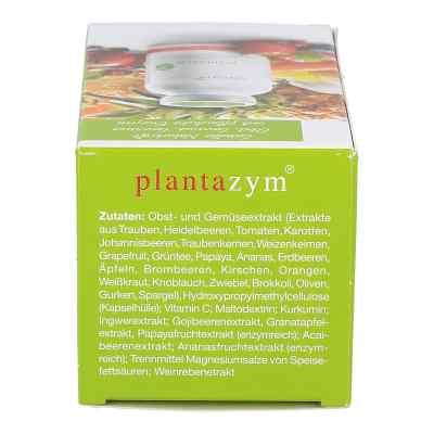Plantazym Kapseln  bei apotheke.at bestellen