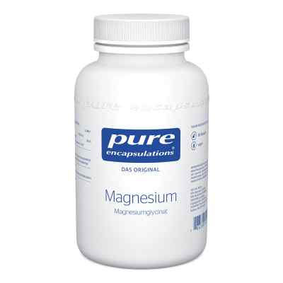 Pure Encapsulations Magnesium Magn.glycinat Kapsel (n)