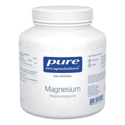 Pure Encapsulations Magnesium Magn.glycinat Kapsel (n)  bei apotheke.at bestellen