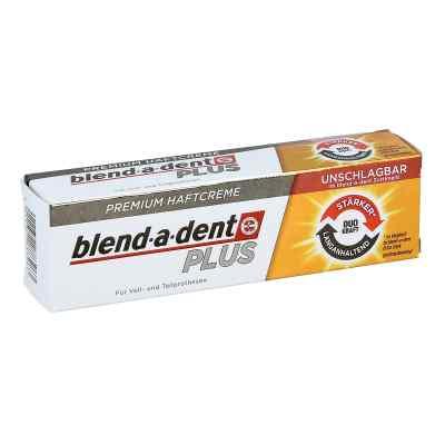 Blend A Dent Super Haftcreme Duo Kraft  bei apotheke.at bestellen