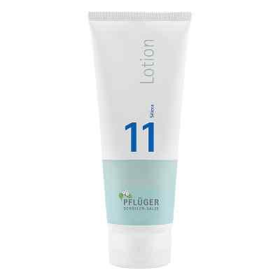 Biochemie Pflüger 11 Silicea Lotion  bei apotheke.at bestellen