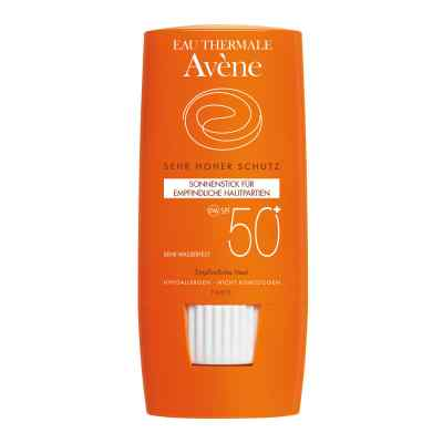 Avene Sunsitive Sonnenstick Spf 50+ empf.Hautp.  bei apotheke.at bestellen